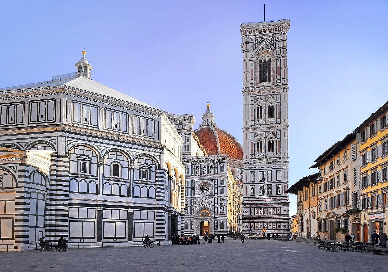Cathedral Santa Maria del Fiore (Duomo)